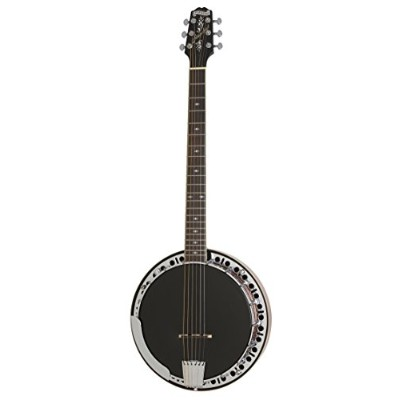 EPIPHONE/Stagebird 6-String Electric Banjo MA エピフォン バンジョー