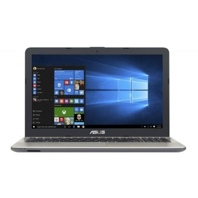 ASUS VivoBook X541UA-XX124T Windows10 15.6インチ Core i7-6500U メモリ 8GB HDD 1TB DVDスーパーマルチ 無線LAN Webカメラ