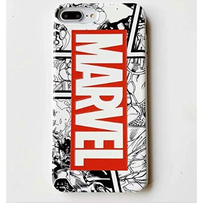 Y.H STORE MARVEL iPhone 7 8 X Xs XR マーベル ケース (7/8)
