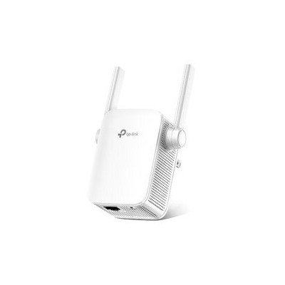 【新品】TP-Link 無線LAN中継器 RE205 11ac/n/a/g/b433Mbps+300Mbpsデュアルバンド3年