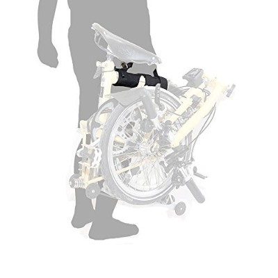 Moving Grip for Brompton by bluesprite