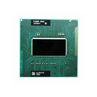 Intel Core i7 – 2920 X M sr02e 2.5 GHz 8 MBモバイルExtreme EditionクアッドコアCPUプロセッサーソケットg2 988-pin