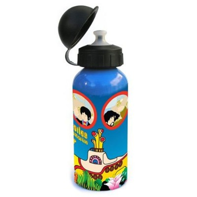 The Beatles - Yellow Submarine Drinks Bottle
