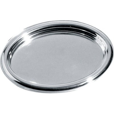 Oval Tray Alessi Size: Large