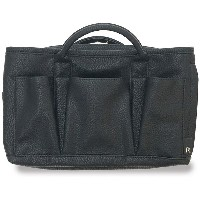ROOTOTE 3246【バッグの中身を整理整頓】RT SN.ルーキャリッジ.Neo.レザレット-A