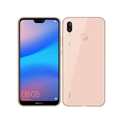 Y!mobile HUAWEI P20 lite サクラピンク 白ロム