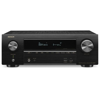Price Down!DENON AVR-X1600H デノン AVアンプ
