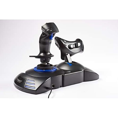 T.Flight Hotas One Joystick (Ace Combat 7 Skies Unknown Limited Edition for PlayStation 4)