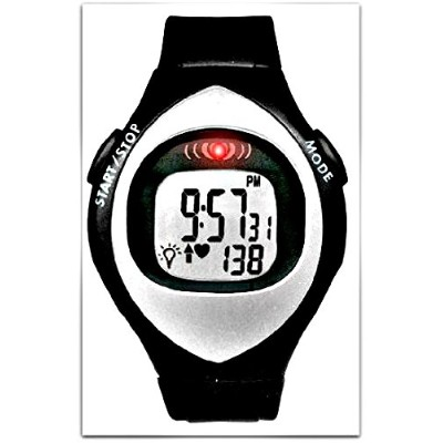 Blink 2A Heart Rate Monitor Watch by Heart Zones USA