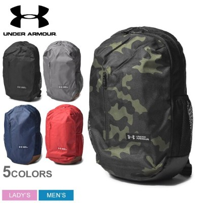 d5896d890c5f UNDER ARMOUR アンダーアーマー バックパック UA ROLAND BACKPACK 1327793 001 290 040 408 600  メンズ