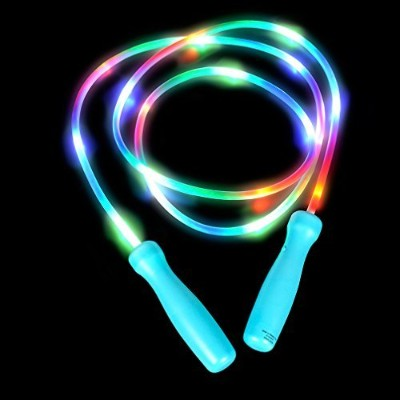 Light Up Jump Rope 1 Pc