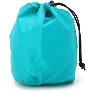 【OPAQUE.CLIP(オペークドットクリップ)】 BAGS USA巾着ポーチ OUTLET > OPAQUE.CLIP > バッグ・財布・小物入れ > ポーチ ライトブルー