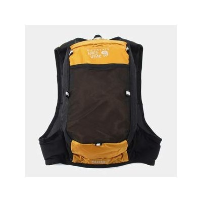 Mountain Hard Wear マウンテンハードウェア Fluid Vestpack 6 バッグ ザック バックパック 〔2018SS 〕 (HONEY AMBER):OE7903