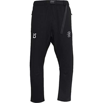 LUZeSOMBRA(ルースイソンブラ) LTT ANKLE CUT JERSEY PANTS T1911400 (M)