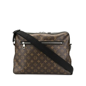 Louis Vuitton Pre-Owned Torres ショルダーバッグ - ブラウン