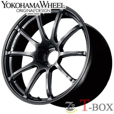 YOKOHAMA WHEEL ADVAN Racing RSII (RS2) for BMW 19inch 9.5J PCD:120 穴数:5H カラー : HS / HB アドバンレーシング