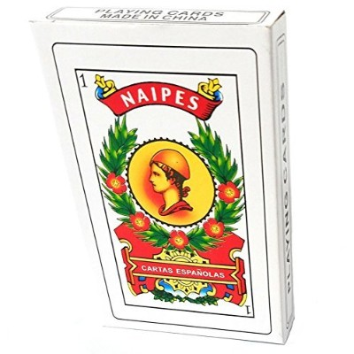 Barajas Espanolas語、スペイン語Playing Cards Cartas Barajas ESPAÑOLAS宗教Truco ajiley 31