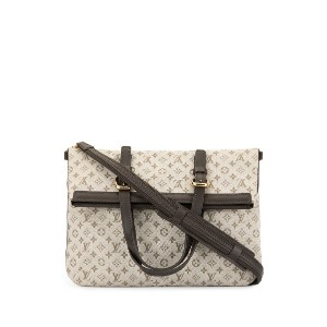 LOUIS VUITTON PRE-OWNED Françoise 2way bag - ニュートラル