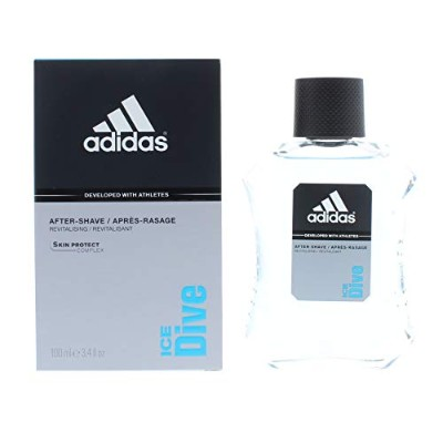 Adidas Ice Dive Aftershave Splash 100 ml