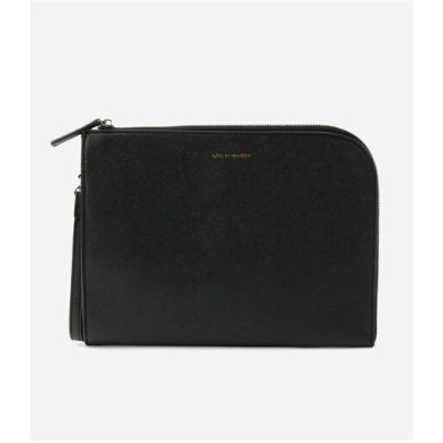AZUL by moussy FAKELEATHERCLUTCHBAG アズールバイマウジー バッグ