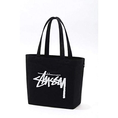 【STUSSY 】2015 FALL COLLECTION トートバッグ(ステッカープレゼント)