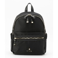TOCCA 【WEB限定カラー有】TRAVELING BACKPACK リュック