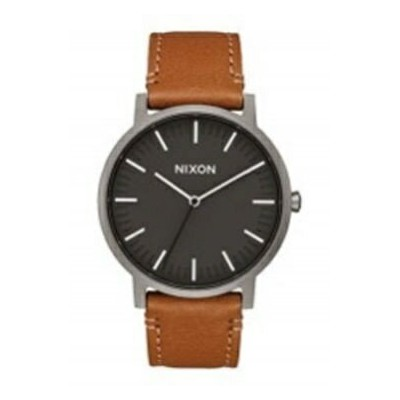NIXON ニクソン Porter35Leather A11991037