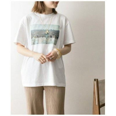 【SALE/30%OFF】URBAN RESEARCH WOODSTOCKT-SHIRTS アーバンリサーチ カットソー Tシャツ ホワイト