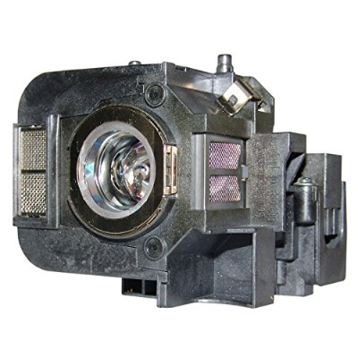 V13H010L50 / ELPLP50 - Lamp With Housing For Epson Powerlite 84, 85, 825, 826W, EB-84, EB-824, EB...
