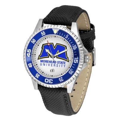Morehead State Eagles Competitorメンズ腕時計Suntimeによって