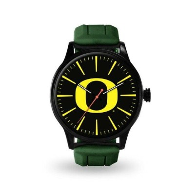 Sparo Oregon Ducks Cheer Fashion Watch ユニセックス