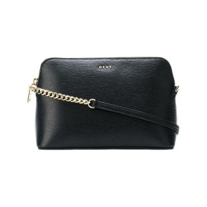 DKNY mini crossbody bag - ブラック