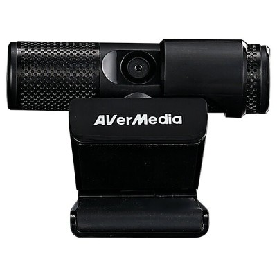 【送料無料】AVERMEDIA PW313 LIVE STREAMER CAM [Webカメラ]