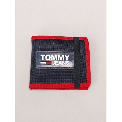 TOMMY HILFIGER TOMMY HILFIGER(トミーヒルフィガー) スモールウォレット ラウンドファスナー メンズ 財布 ウォレット さいふ トミーヒルフィガー 財布/小物 財布...