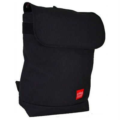 マンハッタン ポーテージ(Manhattan Portage) Gramercy Backpack-M Black 1218