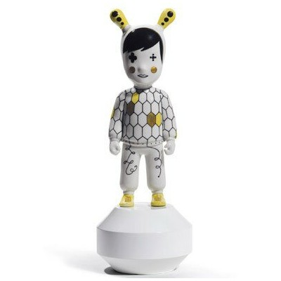 リヤドロ THE GUEST BY JAIME HAYON LITTLE 01007283 LLADRO 日本未発売 □