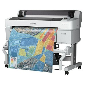 EPSON エプソン A0プラス 4色 高速 SureColor SC-T5250H HDD搭載 【02P05Nov16】