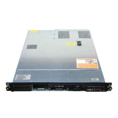 ProLiant DL360 G6 504635-371 HP Xeon Processor E5530 2.40GHz/2GB/HDD非搭載/DVD-RW/Smart アレイ P410i...