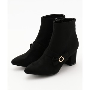 TOCCA SUEDE BOOTS ブーツ