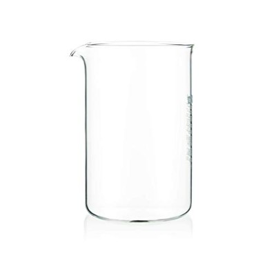 Bodum 1512-10 - Spare Glass 12 Cup 1.5ltr