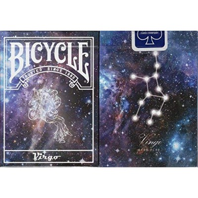 Constellation Bicycle Playing Cards – 12デザイン