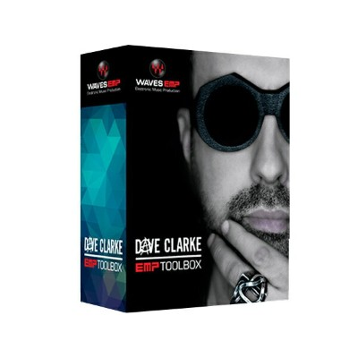 WAVES ( ウェイブス ) Dave Clarke EMP Toolbox【DCEMPTBNA】 ◆【DTM】【DAW】