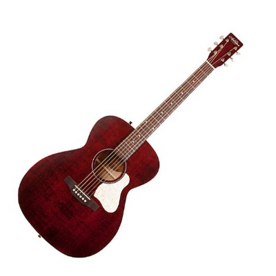 Art & Lutherie Legacy Tennessee Red アコースティックギター レガシーシリーズ 【アート&ルシアー】