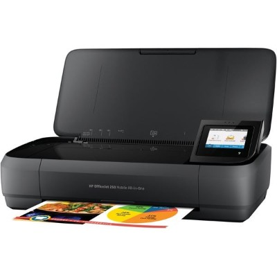 HP(Inc.) HP OfficeJet 250 Mobile AiO CZ992A#ABJ
