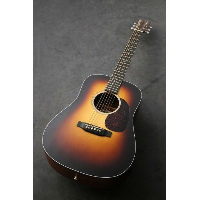 Martin DreadnoughtJr.Burst【#2221721】 【G-CLUB渋谷在庫品】