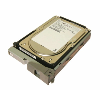 HITACHI UH73002A/2C/2E/2G Ultra320 SCSI 300GB 10K 3.5インチ【中古】