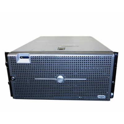 DELL PowerEdge 2900 ラック型【中古】Xeon E5405 2.0GHz×2/2GB/HDDレス(別売り)