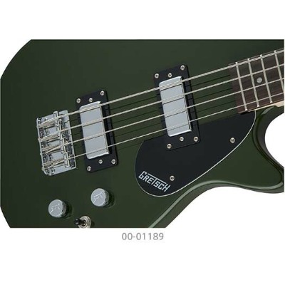 Gretsch(グレッチ) / G2220 Electromatic Junior Jet Bass II (カラー:Torino Green)