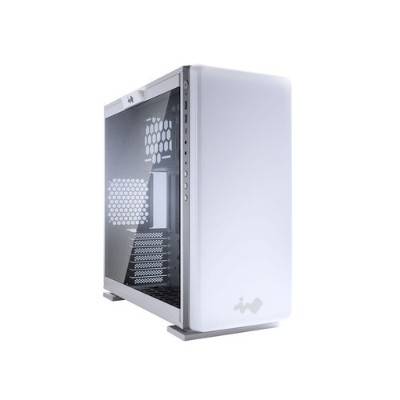 PC ケース IN WIN IW-307-White お取り寄せ