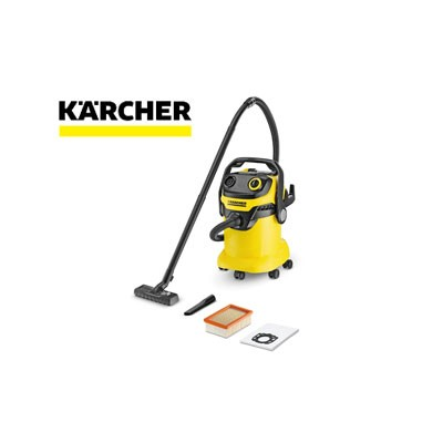 KARCHER/ケルヒャー WD5 乾湿両用バキュームクリーナー